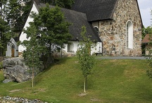Suomen kirkot