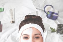Body & Skincare! / The most important steps in your beauty routine!