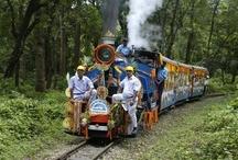 My Railway - Toy Trains