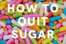 Addiction sugar