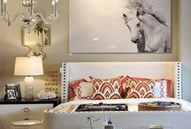 Ideas on how to decorate your room / Inspiration, ideas to decorate rooms in your home.