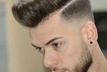 21 Medium Length Hairstyles For Men / This is a collection of 21 of the latest medium length hairstyles for men for 2016. #menshair #menshairstyles #menshairstyles2016 #menshaircuts #coolhairstyles #hairstylesformen