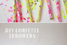Wedding - Ceremony - Confetti