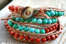 DIY Jewelry / by violeta rosario