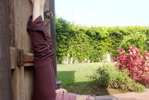 Prenatal yoga poses