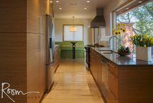 RSI Project-Room Workshop- Carbondale Kitchen / Kitchen remodel.