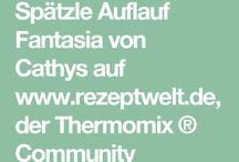 Thermomix herzhaft
