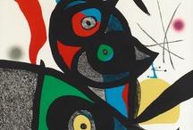 Art Moderne / Modern art - a cool selection