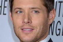 Yes I'm devoting an entire board t Jensen MF Ackles / Because this is easier than stalking. And legal. / by Jenny Watson