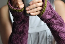 Knit = Love. / Never knew there was such beautiful knit stuff!!!