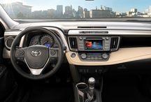 Yenilenen Toyota RAV4 / Orijinal ruhuna sadık kalınlarak Yenilenen RAV4, sofistike özellikleriyle sizi bekliyor. http://is.gd/YenilenenRAV4