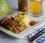 Slowcooker deutsche Küche