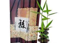 Feng Shui massage salon decoration