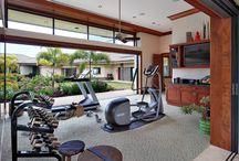 Gym  / Home Gym Design