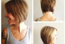 Hair / by Enneis Haney