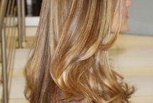 • hair style •