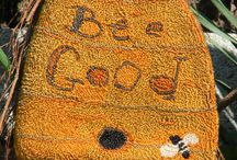 let it bee / got to bee about the bee