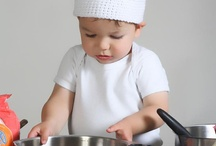 Chefs in the making