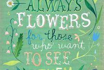 Plantaardige quotes ;-)