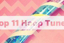 Hula Hooping Tutorials & Tips