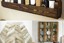 What to do with a pallet