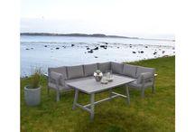 NovaSolo Garden furniture / Hagemøbler