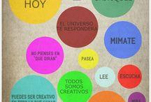creatividad..