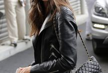 Chanel bags /outfit