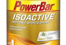 Powerbar / Alle producten die wij verkopen van PowerBar. Gels, Nutritions, Bidons en bars.