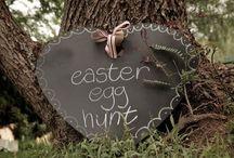 Holidays Easter / by Angela Borukhovich- BonusMomChef