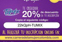 Carrera De La Mujer / Conoce todas nuestras actividades con la carrera de la mujer Colombia.