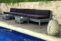 Bali Furniture Projects