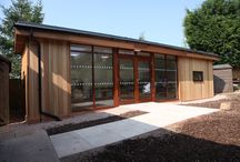 Dodford Primary / The children at Dodford Primary School in Worcestershire can now read and relax in a beautiful and stimulating learning environment.