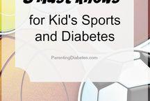 Kids - Fitness & Sports