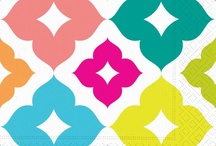 Quatrefoil / by Molly Hastings