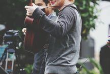 Ed Sheeran xoxo / bibia be yeye