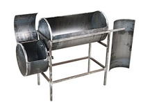 Ideas for building my own smoker