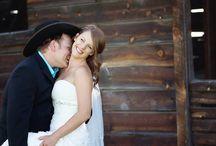 Michelle Marie - Weddings