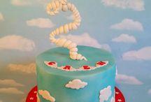 cake air theme