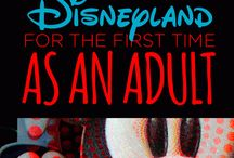 Be A Disney Wanderer / Planning A Trip To Disney. / by Justina Ackerman