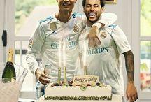 Ronaldo i Neymar JR