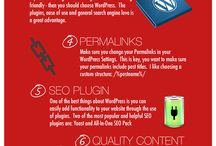 SEO / How to rank on Google, yahoo, bing and social media. Let us give you some insight on how we did it.