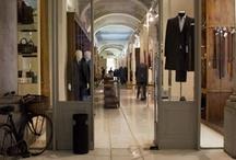The Store - RAIL / Discover our store in Brescia
