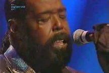 Barry White-Stevie W. -Joe Cocker / nagy előadók híres számai