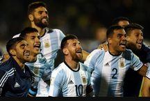 Paquetes Mundial Rusia 2018 desde Argentina