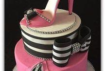 torta 50 años mujer