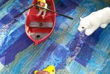 kayak mary