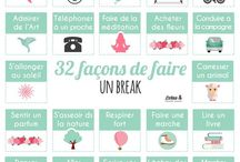 Faire un BREAK