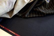 Wool Style / We stock beautiful high quality wool fabrics.