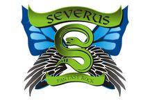 Severus - Fantasy Rock